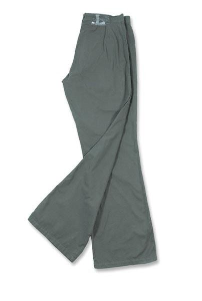 Pantalone 3544 in Cotone estivo