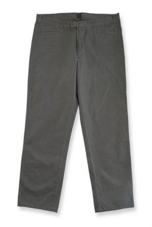 Pantalone 3595 in Cotone invernale