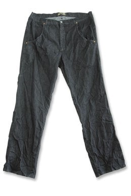 Pantalone 4273 in Denim