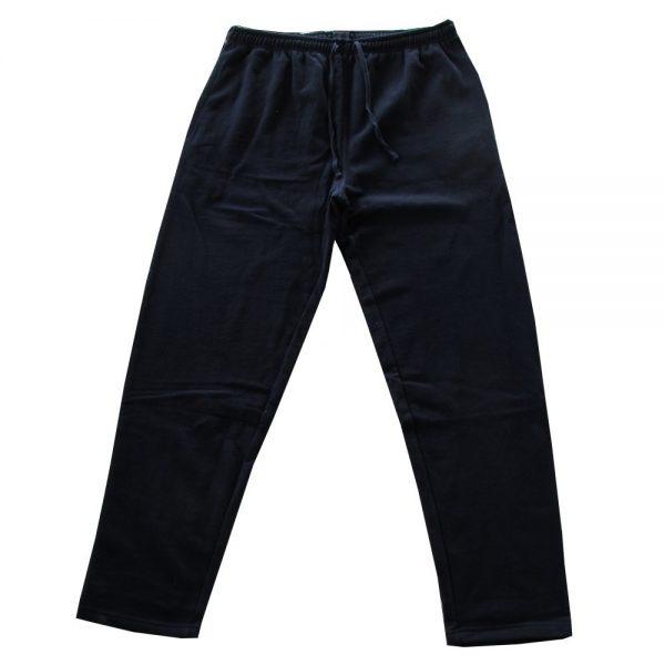 Pantalone Canadese Vita Alta in Cotone